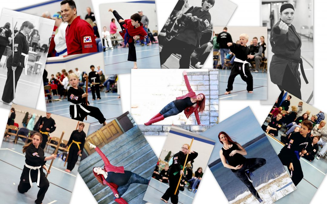 Black Dragon Martial Arts and Wellness Center Opens in Downtown Sault Ste. Marie Michigan