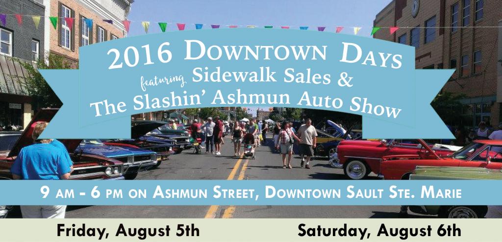 Sidewalk Sales Header 2016