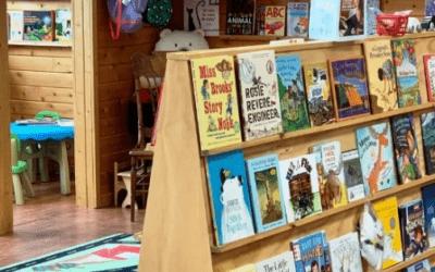 Island Books &Crafts